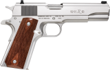 Samonabíjecí pistole Remington 1911 R1 Stainless .45 ACP