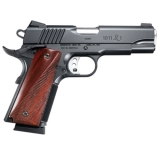 Samonabíjecí pistole Remington 1911 R1 Carry Commander .45 ACP