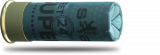Brokový náboj Sellier & Bellot Skeet 24 Super 12/70, brok 2 mm