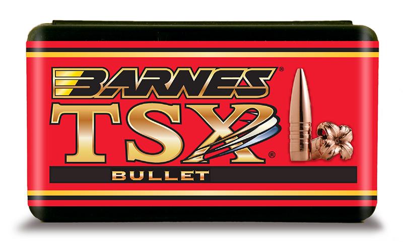 """Střelivo na ZP   Střela Barnes 45-70 / .458"""", TSX, 19,5 g ..."""
