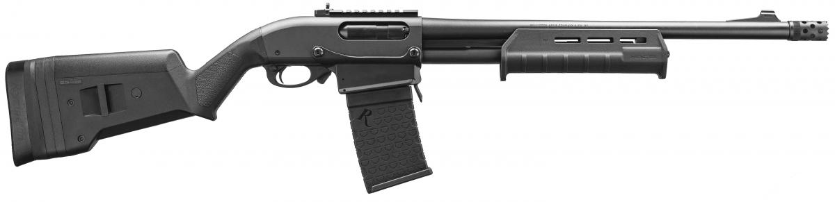 Brokovnice Remington 870 DM Magpul 12/76