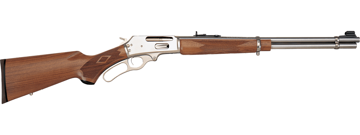 Kulovnice Lever Action Marlin 336 SS .30-30 Win. 20""