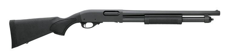 Brokovnice Remington 870 Express Synthetic Tactical 7-Round 12/76