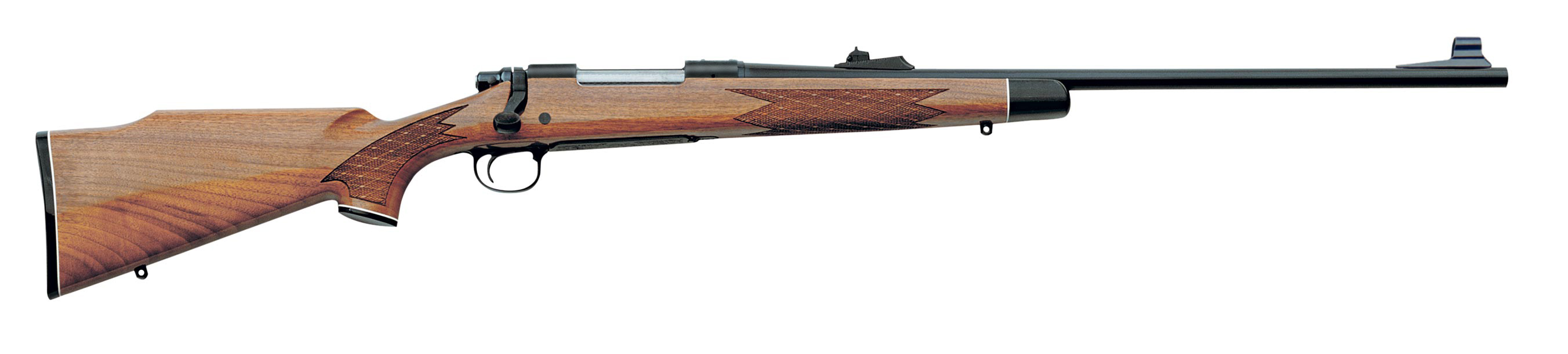 Kulovnice Remington 700 BDL, .243 Win., 22""
