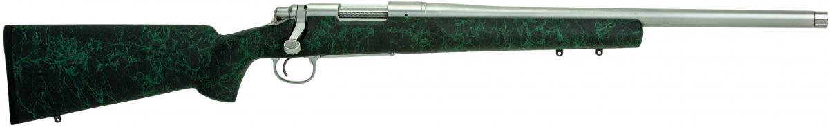Kulovnice Remington 700 5-R Stainless Threaded Barrel, .308 Win. (7,62x51), 20""