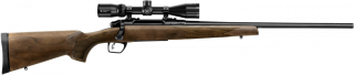 Kulovnice Remington 783 Walnut s optikou .308 Win.
