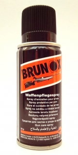 Brunox olej na zbraně Turbo Spray Gun Care 300 ml